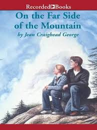 the other side of the mountain on the far side of the mountain by jean craighead george