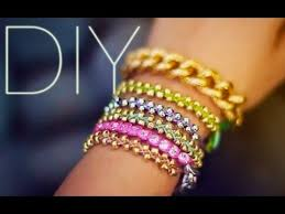 stackable bracelets diy beaded stackable bracelets easy