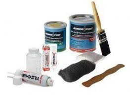 Bathroom Tile Refinishing Kit - 12 best armorpoxy bath refinishing kit images on pinterest bath