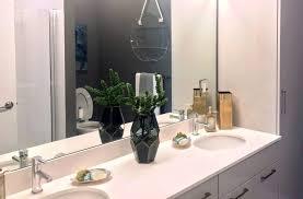 bathroom design center caesarstone countertops installation in morris plains nj