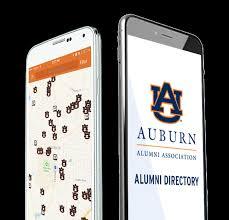 auburn alumni search auburn alumni directory app auburn alumni association
