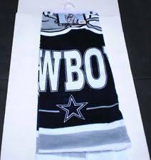 Dallas Cowboy Bathroom Set Dallas Cowboys Decor Ebay