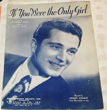 136 best perry como images on singers and