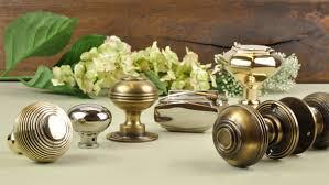 brass bronze chrome u0026 nickel door knobs cast in style