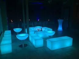 glowmi led furniture u0026 decor sales u0026 event party rentals toronto