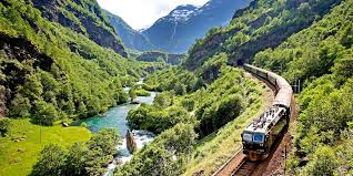 travel by train images Getting around by train official travel guide to norway jpg