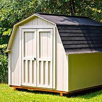 Barn Kits Oklahoma Oklahoma Outdoor Sheds Garden U0026 Prefab Storage Sheds In Ok