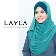 Soft Awning Pakar Basic Hijab Anda Alyasarahofficial Instagram