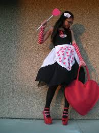 alice in wonderland halloween costume diy popsugar love u0026