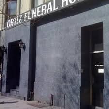 funeral homes in ny ortiz r g funeral home funeral services cemeteries 235 w