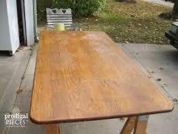 whitewashed or limewashed wood prodigal pieces