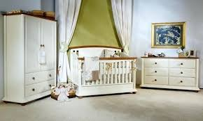 two tone nursery furniture classic two tone nursery furniture set