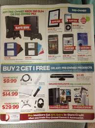 best online black friday deals on wii u gamestop u0027s leaked black friday 2013 deals full flyer nintendo