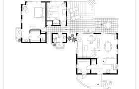 beach house layout house design layout plan simple floor plans open beach small with