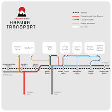 Shinagawa Station Map Shinkansen Bullet Train To Hakuba Samuraisnow