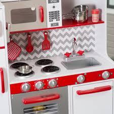 kidkraft busy bakin u0026 39 play kitchen 53342 walmart com