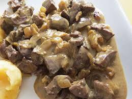 cuisiner des rognons cuisiner rognons 100 images rognon de veau aux chignons vraie