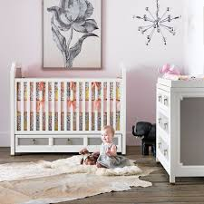 Espresso Nursery Furniture Sets by 20 High End Baby Furniture Finds
