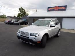 certified used bmw x3 for sale used bmw x3 for sale search 2 662 used x3 listings truecar