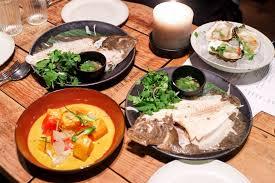 mod e de cuisine uip aroy aroy les blanckaert en mode thaï la cuisine à quatre mains