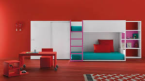 colorful kids furniture design by bm company home design and