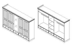schlafzimmer kiefer massiv massivholz schlafzimmer im landhausstil kiefer weiß lasiert modell
