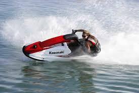 lamborghini jet ski 2007 kawasaki sx r review top speed