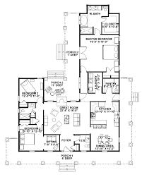 farmhouse floor plan 28 floor plans farmhouse house plan 62207 at country corglife