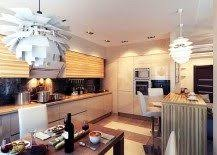 Eat In Kitchen Lighting by How To Get The Perfect Eat In Kitchen