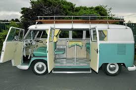 volkswagen van hippie top 23 weirdest volkswagen cers you re never going to believe