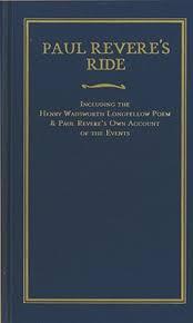 paul revere s ride book paul revere s ride by paul revere henry wadsworth longfellow
