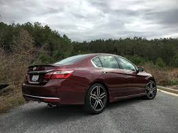 what of gas does a honda accord v6 use 2016 honda accord review s3 magazine