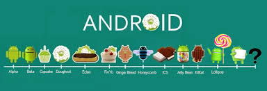 list of android versions 5 best names for android n that fans would
