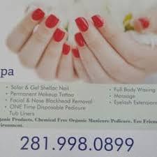 healthy nails nail salons 4300 fairmont pkwy pasadena tx