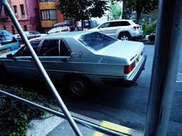 maserati street 1986 maserati quattroporte autofrei