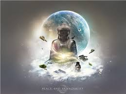 tranquility peace and tranquility by kgaogelo mphela photoshop creative