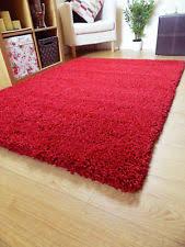 red rugs ebay