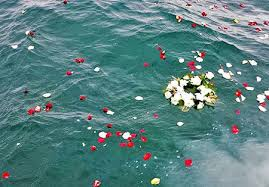 scattering ashes at sea san diego burial at sea story serving the funeral industry