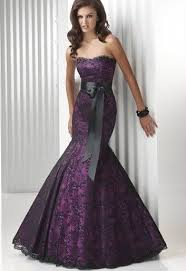 purple wedding dress best 25 purple wedding dress colors ideas on purple