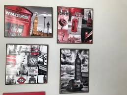 decoration chambre theme londres decoration chambre londres chambre londres
