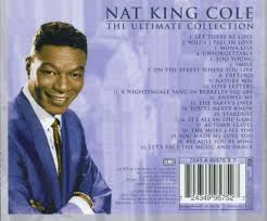 nat king cole nat king cole the ultimate collection