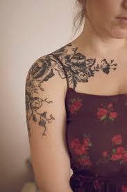 the 25 best cool shoulder tattoos ideas on pinterest shoulder