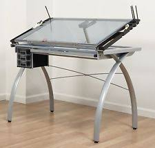 Drafting Table Ls Unbranded Drafting Table Desks Home Office Furniture Ebay