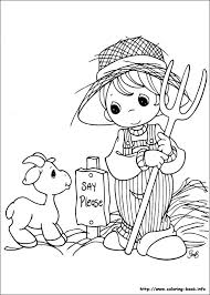 precious moment coloring pages moments coloring picture