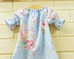 Shabby Chic Clothing For Women by Girls U0027 Dresses Etsy