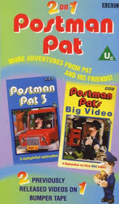 postman pat 2 1 adventures pat friends