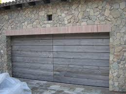 unique modern wood garage doors carriage house collection clear to modern wood garage doors