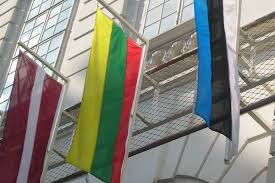 Flag Of Lithuania Picture Lithuania To Mark The Centennial Of The Independence Of Finland