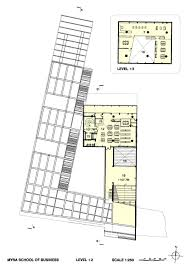 Business Floor Plans by Gallery Of Myra U2013 Of Business Architecture Paradigm 18