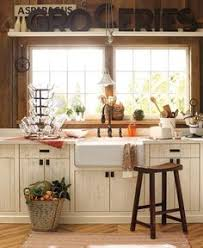 country kitchen home design ideas